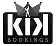KIK bookings
